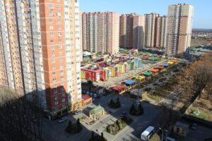 Плюсы и минусы последнего этажа в новостройке Краснодара