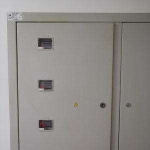Проверка электросчетчика при приеме новостройки в Краснодаре