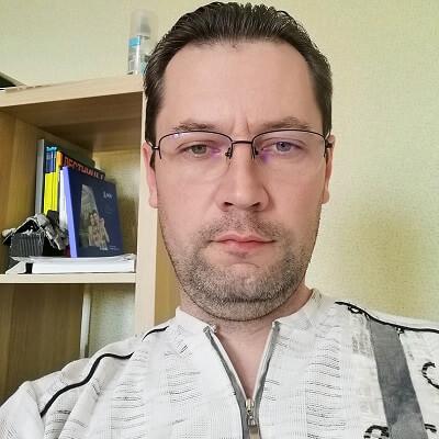 Игорь Петрушков