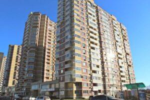 на каком этаже покупать квартиру в новостройке Краснодара