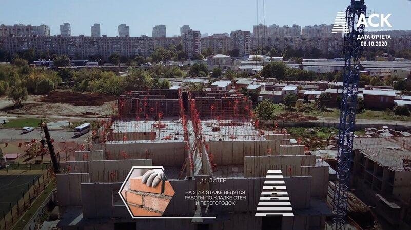 ЖК Спортивный парк Краснодар фото