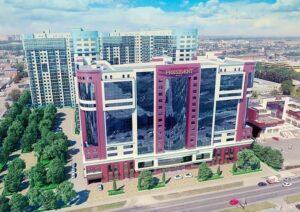 краснодар новостройки АСК апарт отель Президент